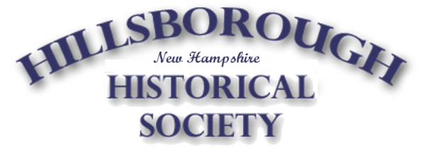 Hillsborough New Hampshire Historical Society